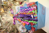 Candy platters love letters livingston nj personalized gifts personalization negle Choice Image
