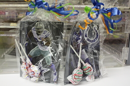 Candy platters love letters livingston nj personalized gifts personalization and wrapping negle Choice Image